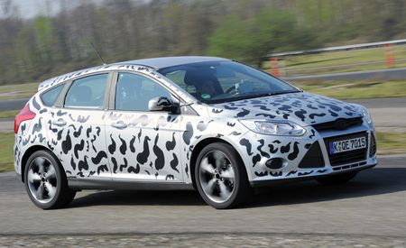 """Ford Promises Focus ST will be """"Exactly"""" the Same Worldwide"""