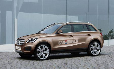 Mercedes benz glk class reviews mercedes benz glk class for Mercedes benz small car price
