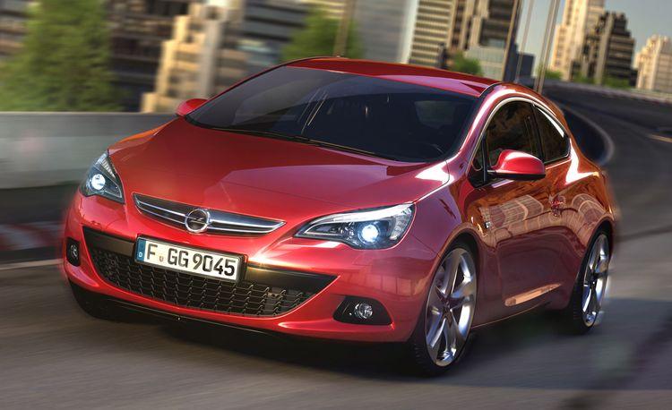 Opel Eco Speedster
