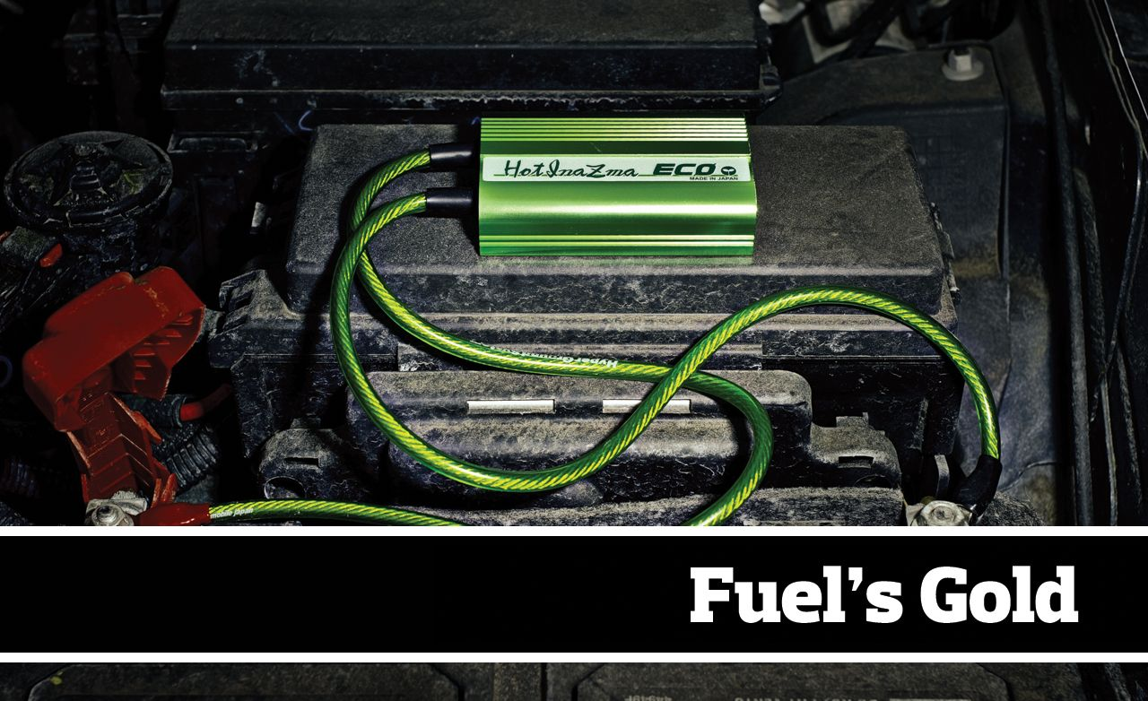 Fuel-Saving Devices Debunked: Dynamic Ionizer, Fuel Doctor FD-47, and Three More Tested
