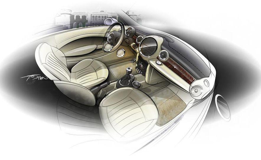 2012 Mini Cooper S Inspired by Goodwood - Slide 23