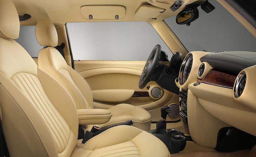 2012 Mini Cooper S Inspired by Goodwood - Slide 8