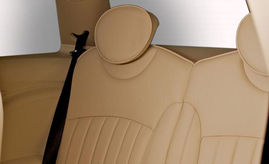 2012 Mini Cooper S Inspired by Goodwood - Slide 15