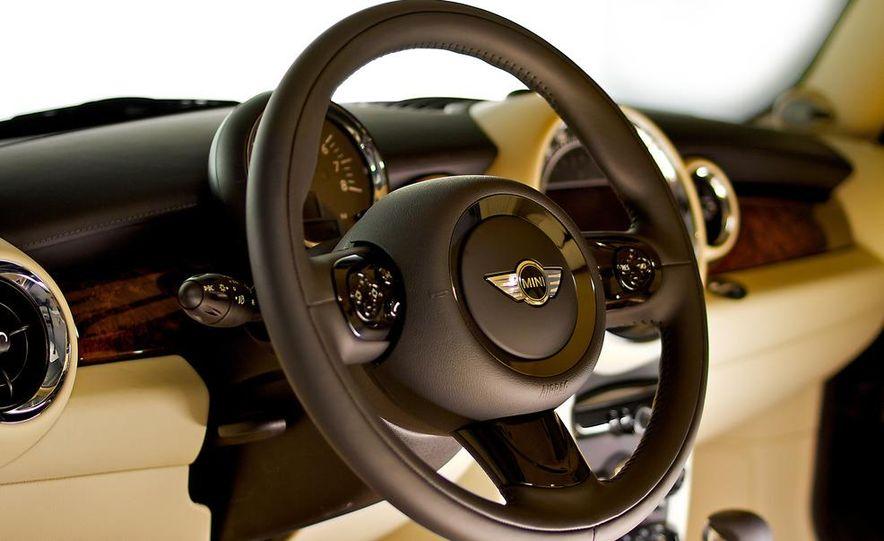 2012 Mini Cooper S Inspired by Goodwood - Slide 10