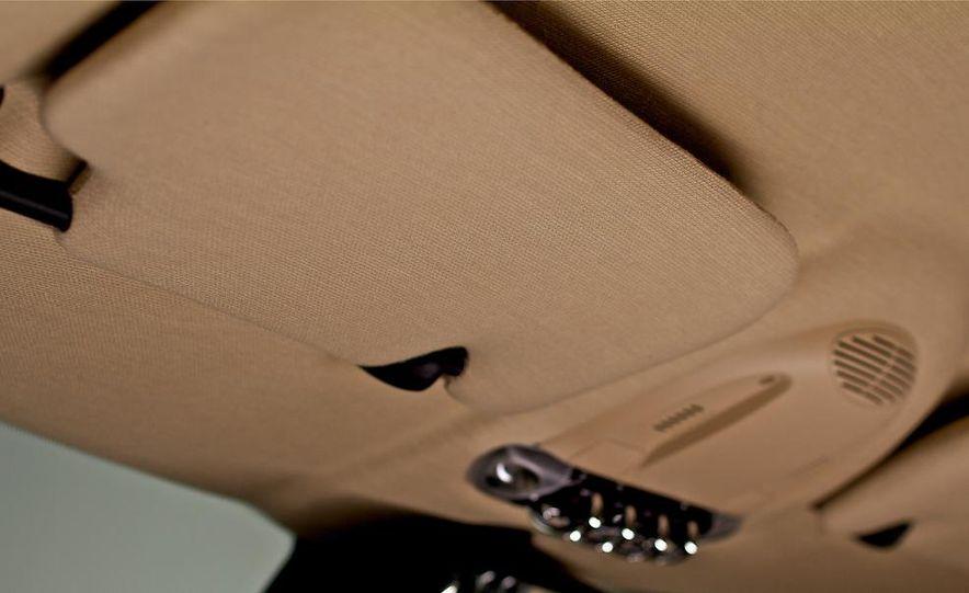 2012 Mini Cooper S Inspired by Goodwood - Slide 20