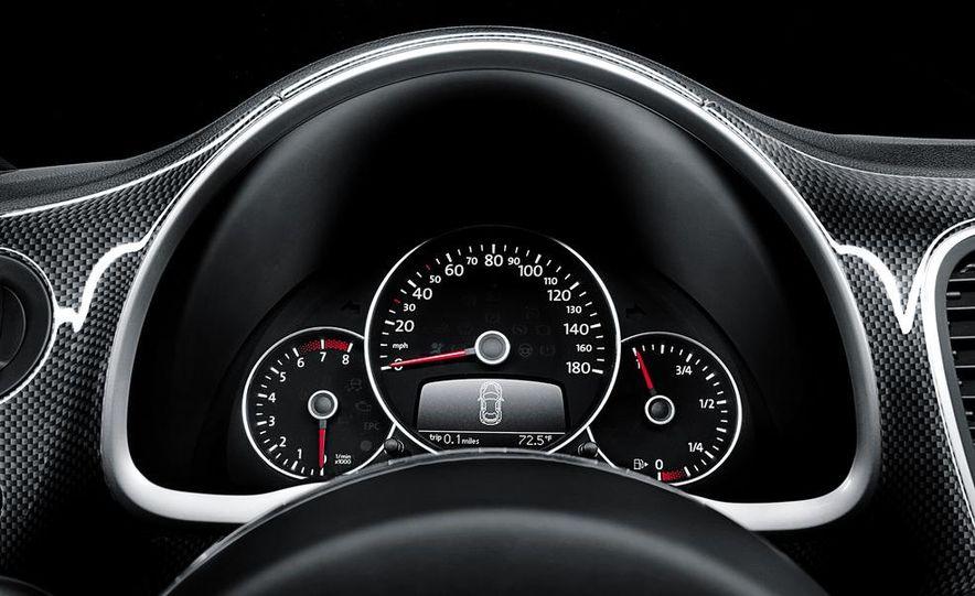 2012 Volkswagen Beetle - Slide 50