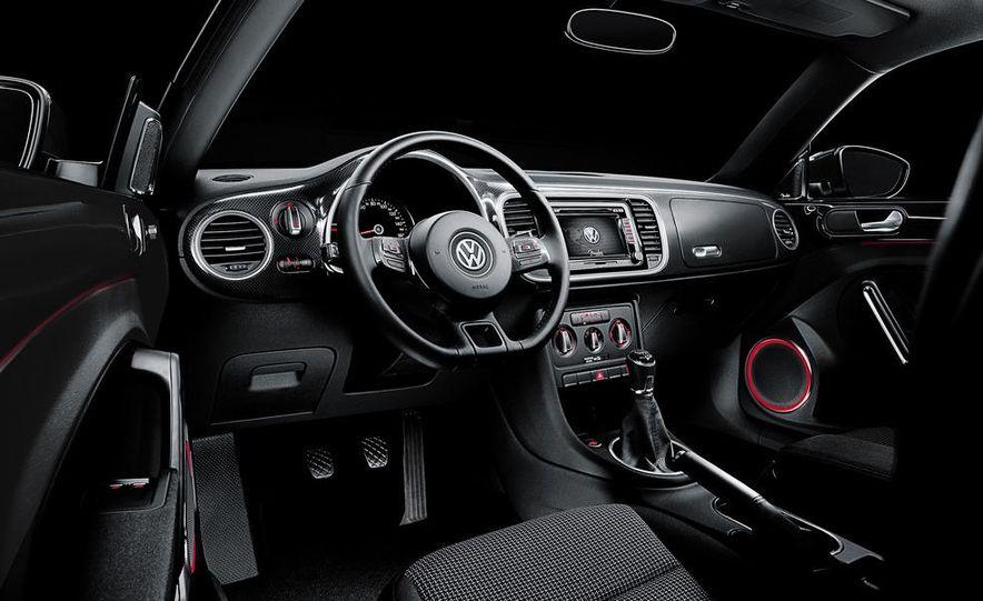 2012 Volkswagen Beetle - Slide 49