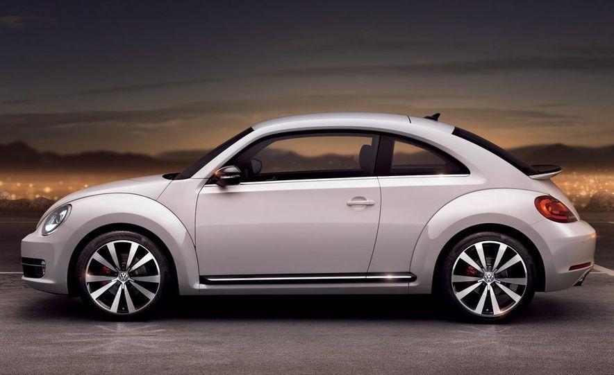 2012 Volkswagen Beetle - Slide 29