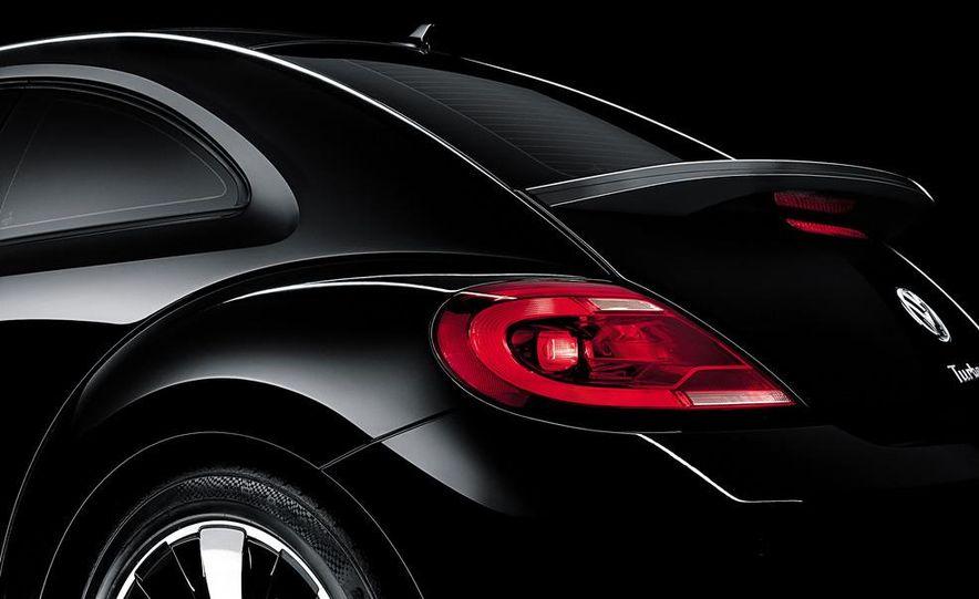 2012 Volkswagen Beetle - Slide 44