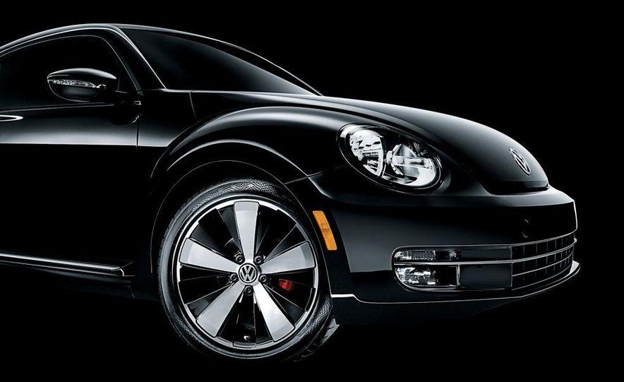 2012 Volkswagen Beetle - Slide 46