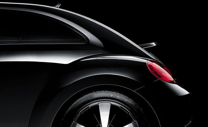 2012 Volkswagen Beetle - Slide 48