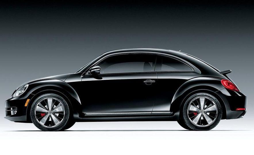 2012 Volkswagen Beetle - Slide 41