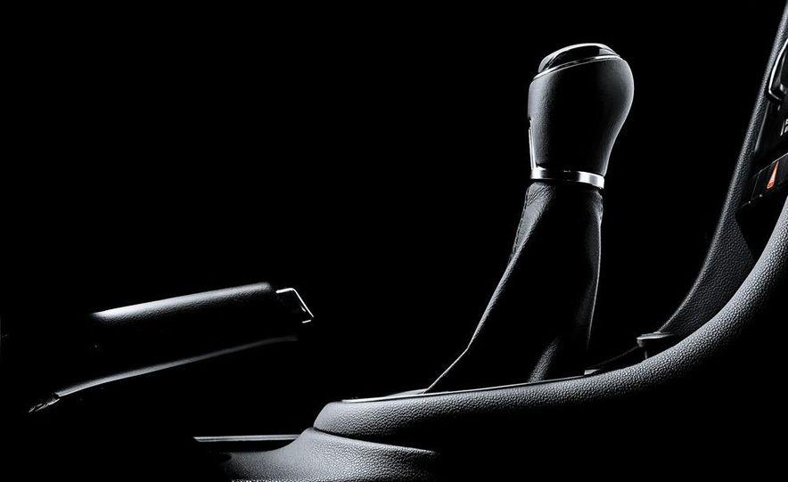 2012 Volkswagen Beetle - Slide 51