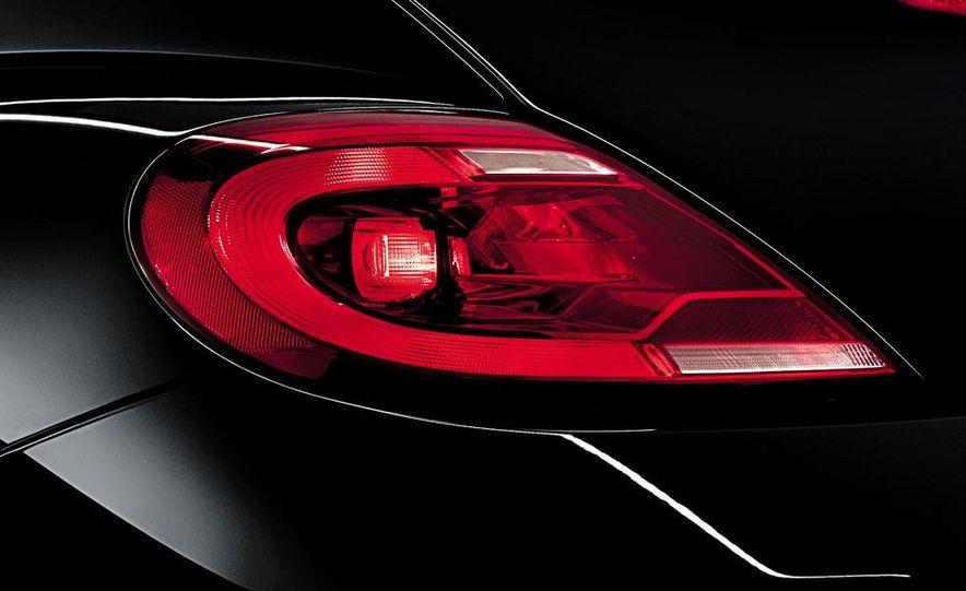 2012 Volkswagen Beetle - Slide 45