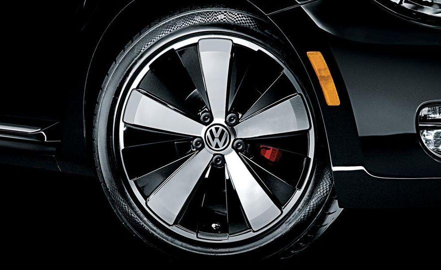 2012 Volkswagen Beetle - Slide 47
