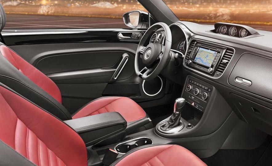 2012 Volkswagen Beetle - Slide 55