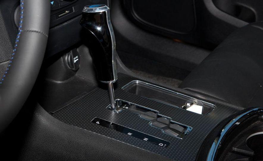 2011 Dodge Charger Mopar '11 - Slide 15