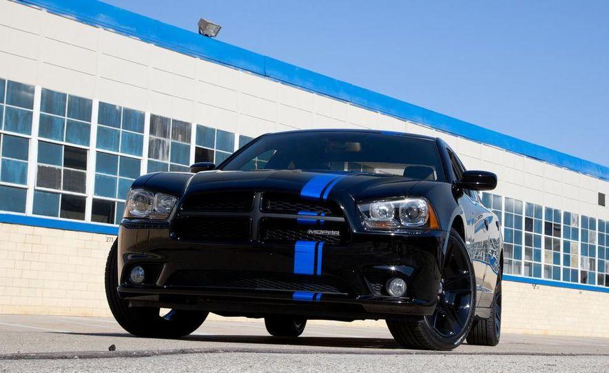 2011 Dodge Charger Mopar '11 - Slide 6