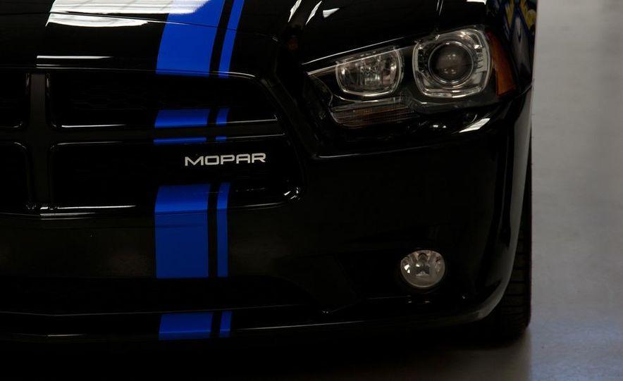 2011 Dodge Charger Mopar '11 - Slide 11