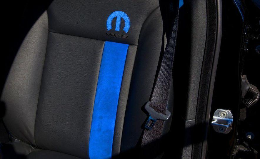 2011 Dodge Charger Mopar '11 - Slide 12