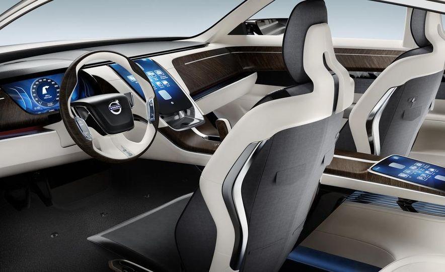 Volvo Concept Universe - Slide 8