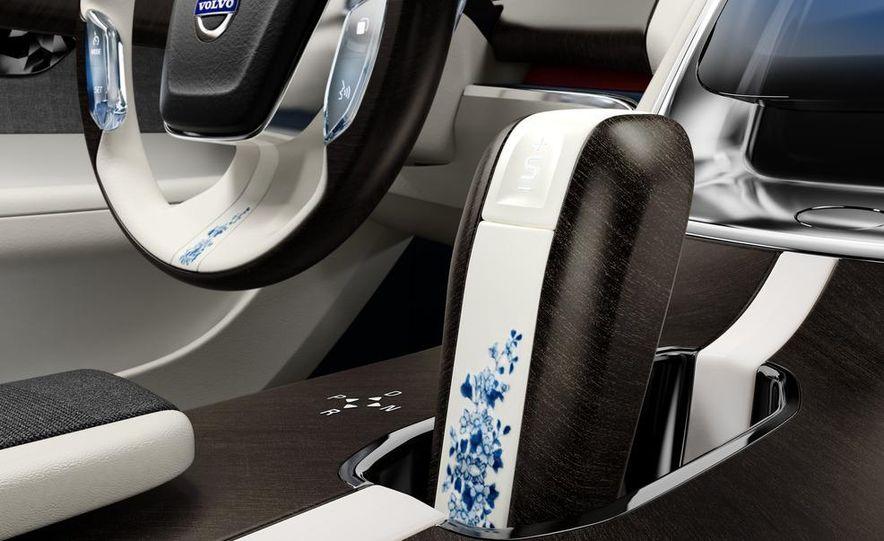 Volvo Concept Universe - Slide 10