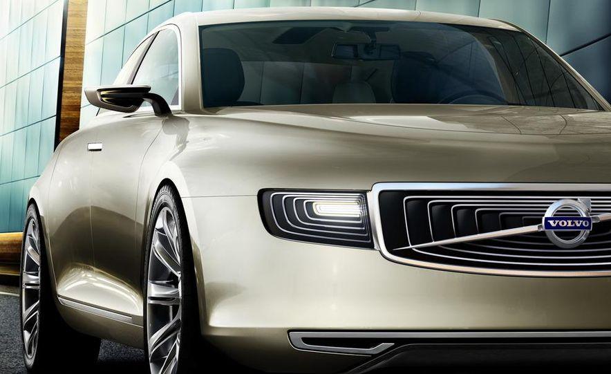 Volvo Concept Universe - Slide 7