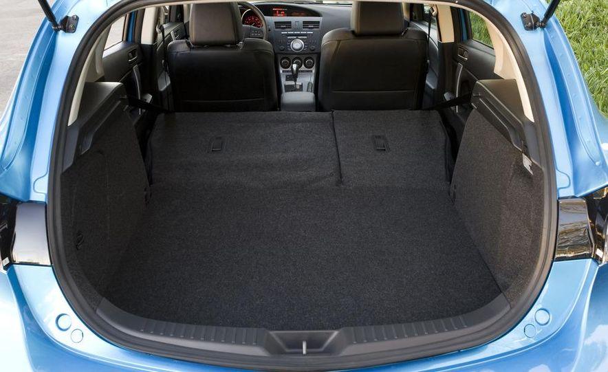 2012 Mazda 3 sedan - Slide 60