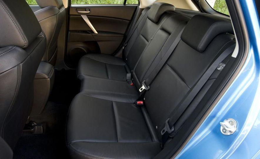 2012 Mazda 3 sedan - Slide 61