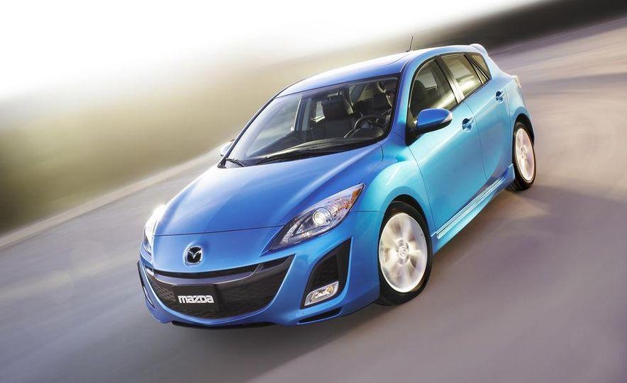 2012 Mazda 3 sedan - Slide 47