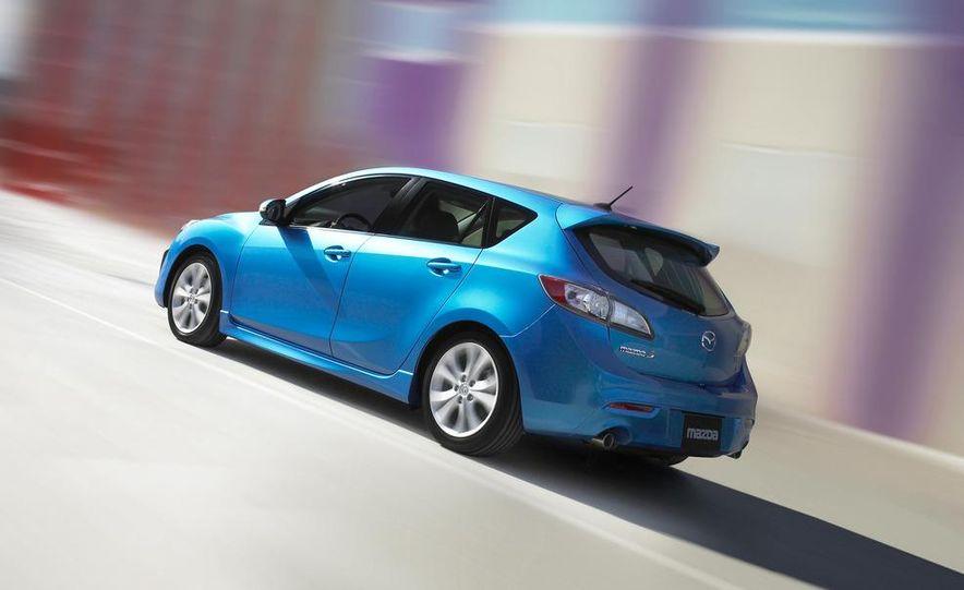 2012 Mazda 3 sedan - Slide 49