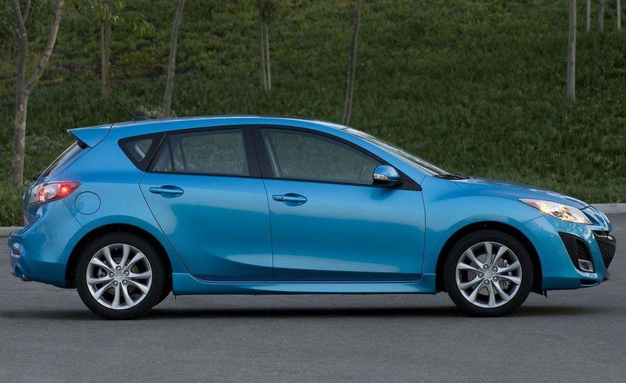 2012 Mazda 3 sedan - Slide 50