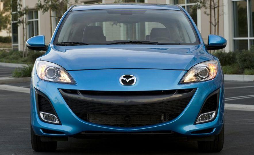 2012 Mazda 3 sedan - Slide 51