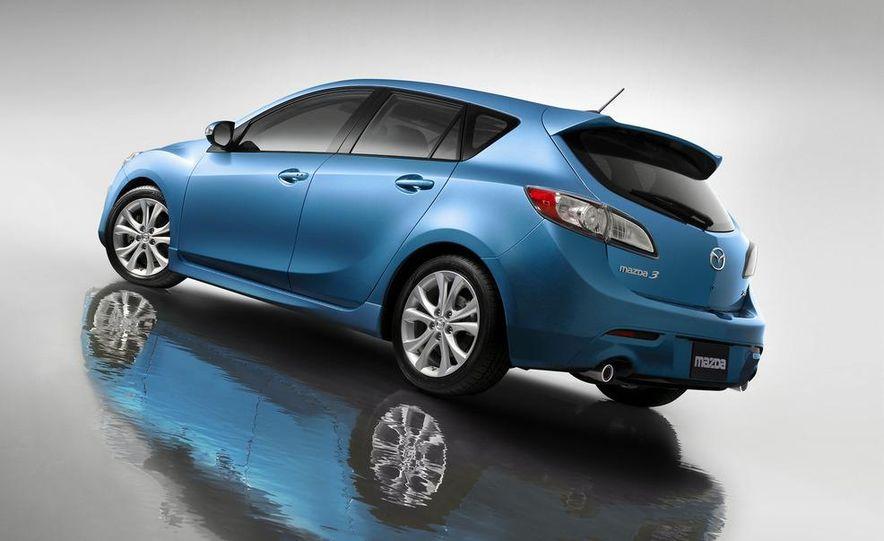 2012 Mazda 3 sedan - Slide 54