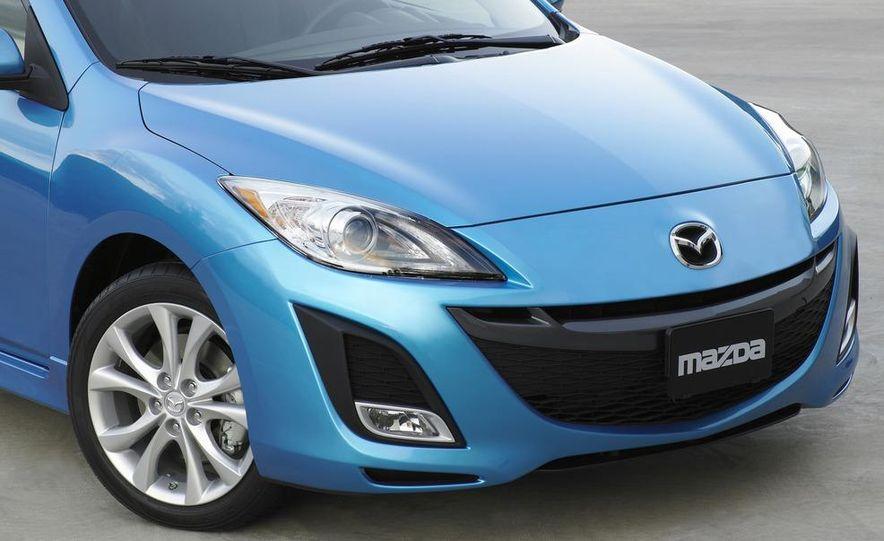 2012 Mazda 3 sedan - Slide 55
