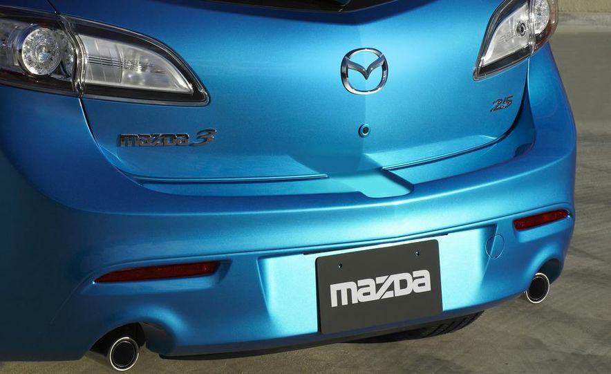 2012 Mazda 3 sedan - Slide 56