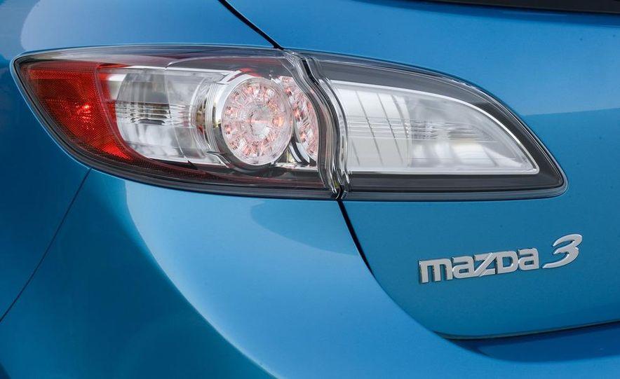 2012 Mazda 3 sedan - Slide 59