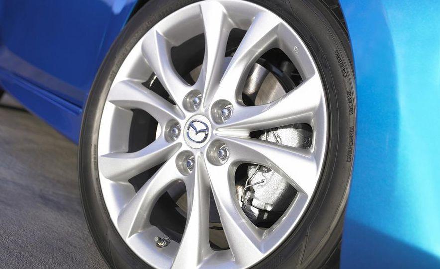 2012 Mazda 3 sedan - Slide 58