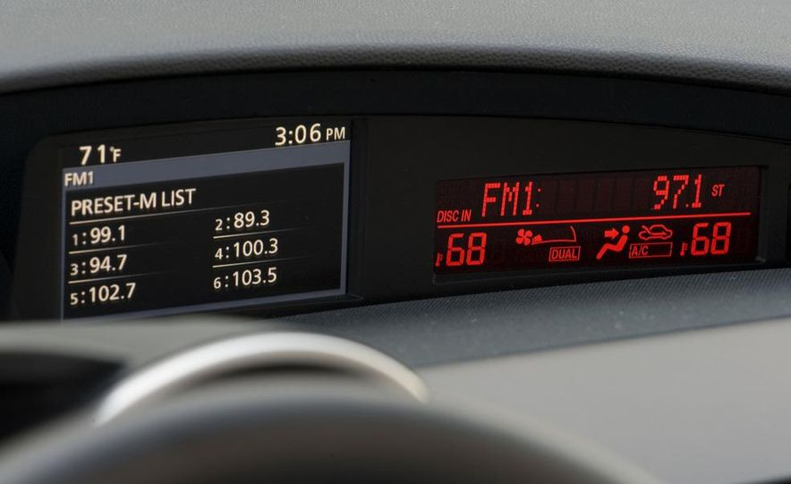 2012 Mazda 3 sedan - Slide 66