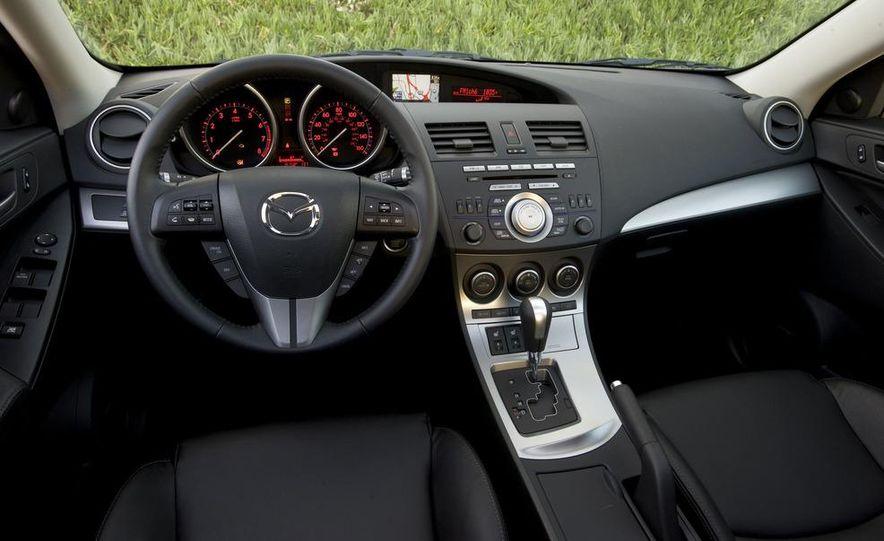 2012 Mazda 3 sedan - Slide 65
