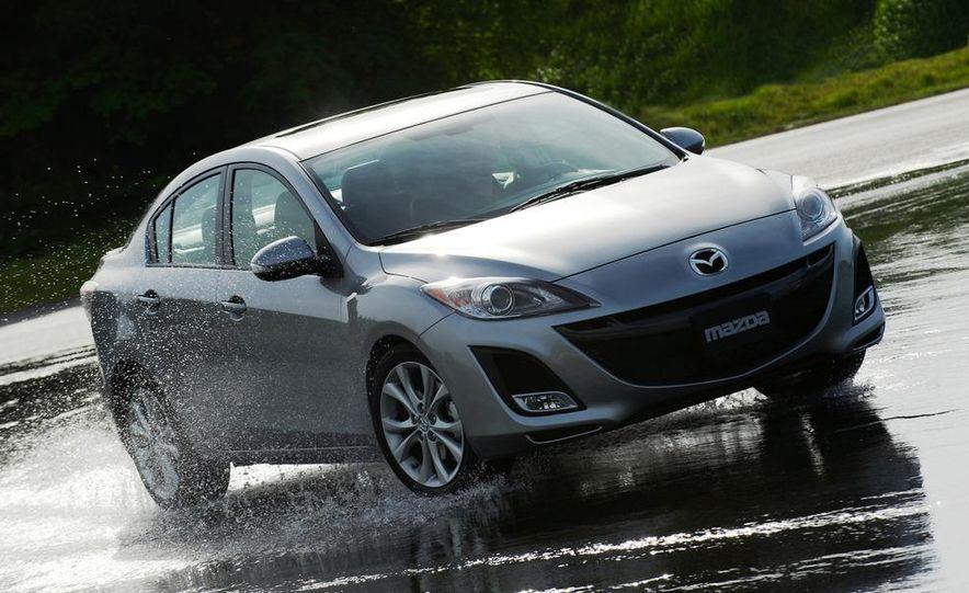2012 Mazda 3 sedan - Slide 63