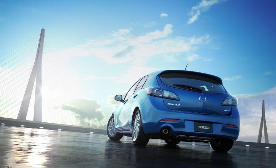 2012 Mazda 3 sedan - Slide 19