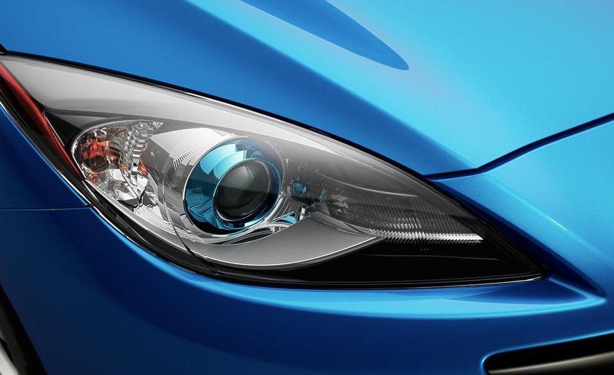 2012 Mazda 3 sedan - Slide 27