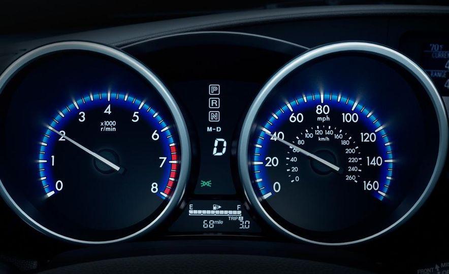 2012 Mazda 3 sedan - Slide 34