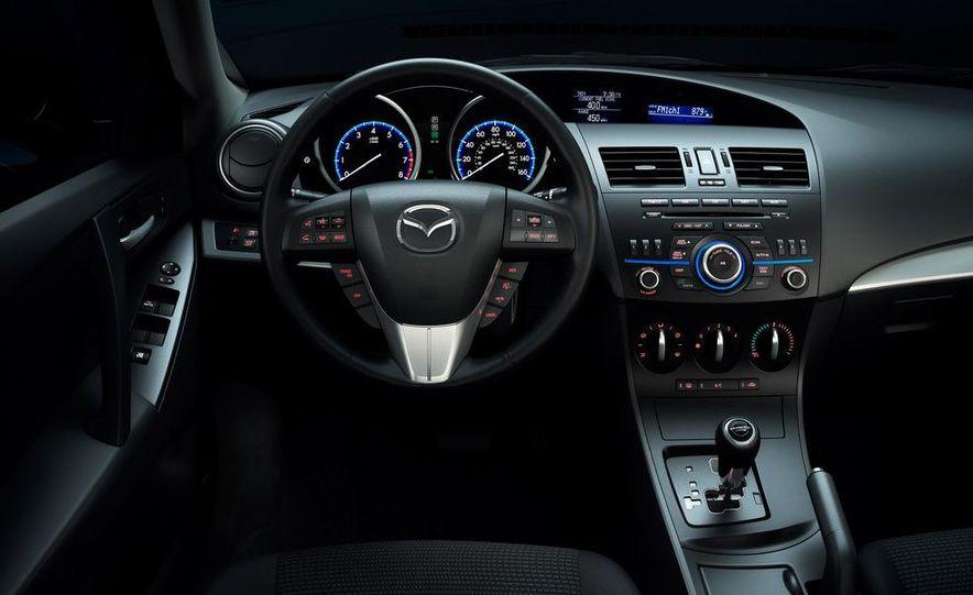 2012 Mazda 3 sedan - Slide 31