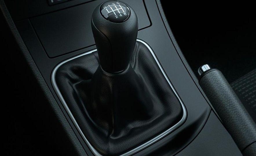 2012 Mazda 3 sedan - Slide 36