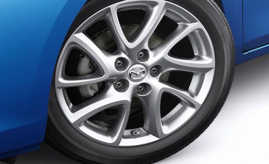 2012 Mazda 3 sedan - Slide 25