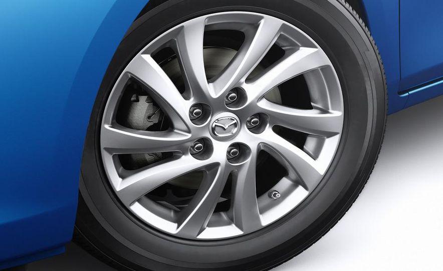 2012 Mazda 3 sedan - Slide 26