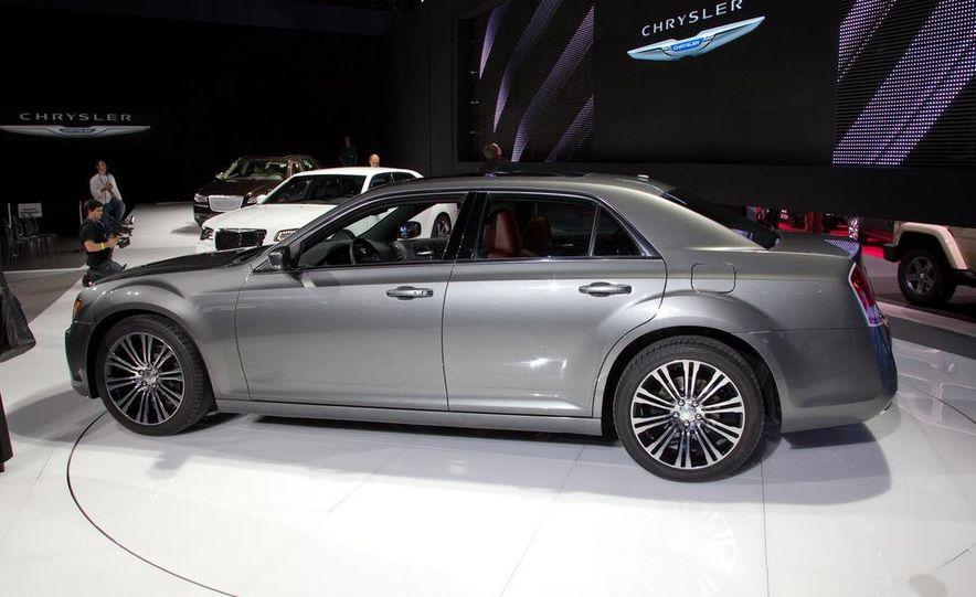 2012 Chrysler 300 S - Slide 1