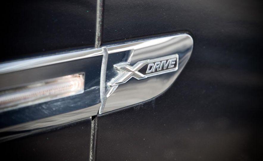 2010 BMW 750Li xDrive - Slide 21